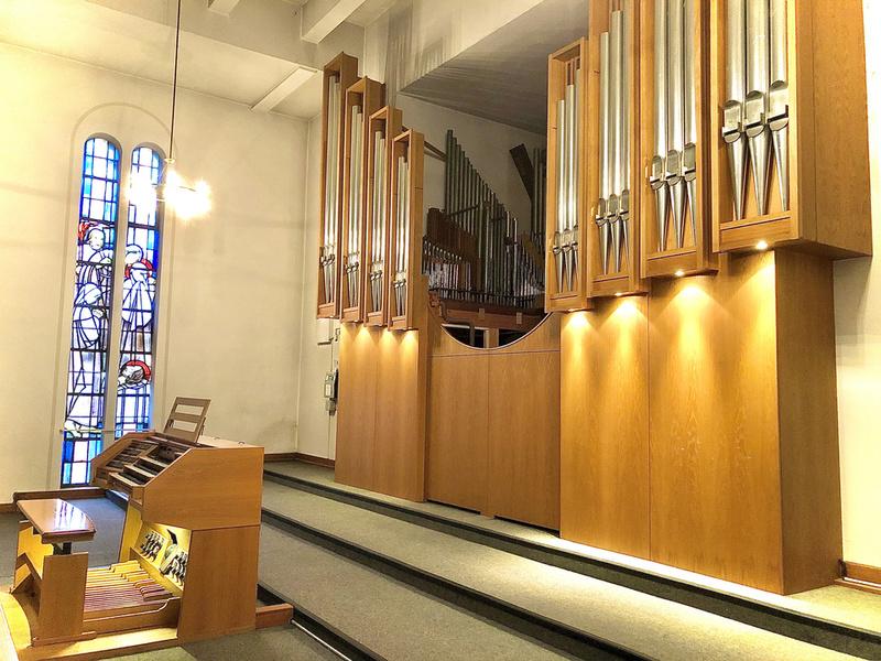 Kirchenmusik Bielefeld